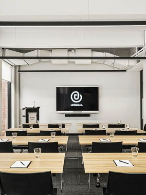Training Room for hire in Melbourne