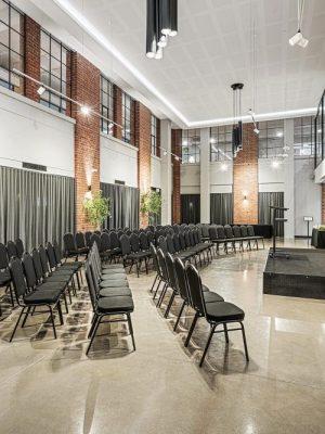 Venue Hire in Melbourne
