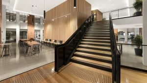 Beautiful design of Coworking spaces