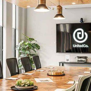 Meetings & Venue Hire