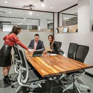 Meeting Room Membership