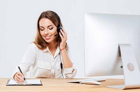 virtual office and virtual receptionist