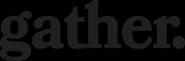 gather logo mark